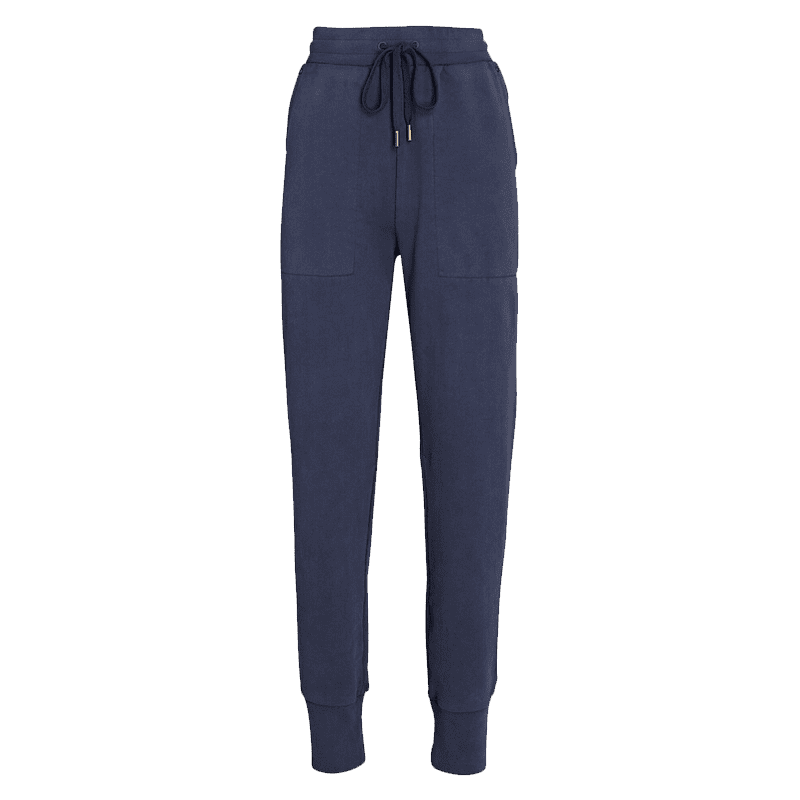 Andrea Cotton Terry Joggers
