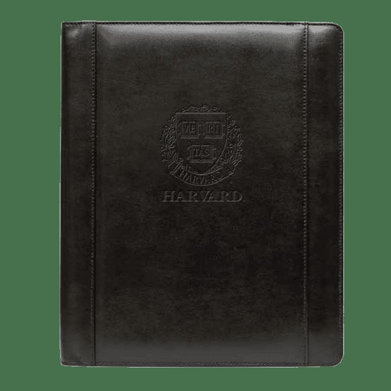 Harvard Deluxe Padfolio